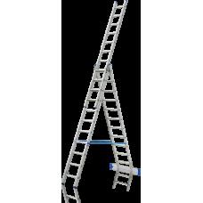 """Лестницы трёхсекционные """"Elkop"""" VHR P 3017"""